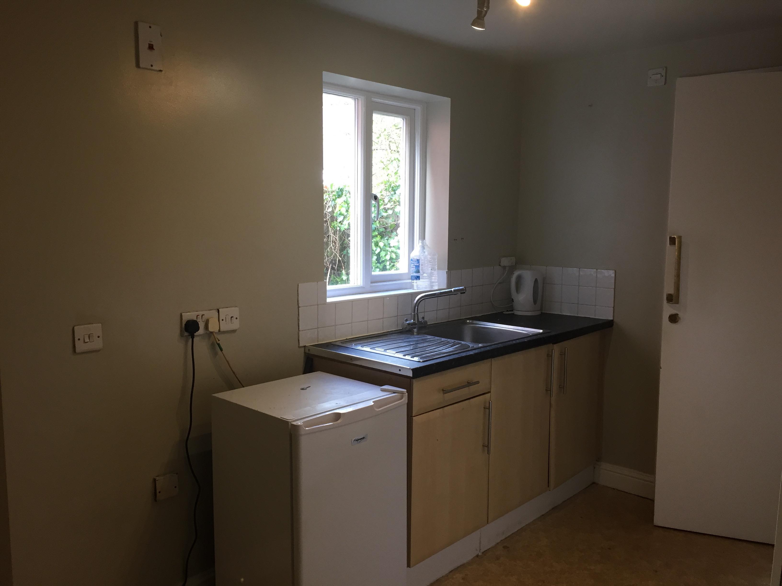 Staff room Kitchen