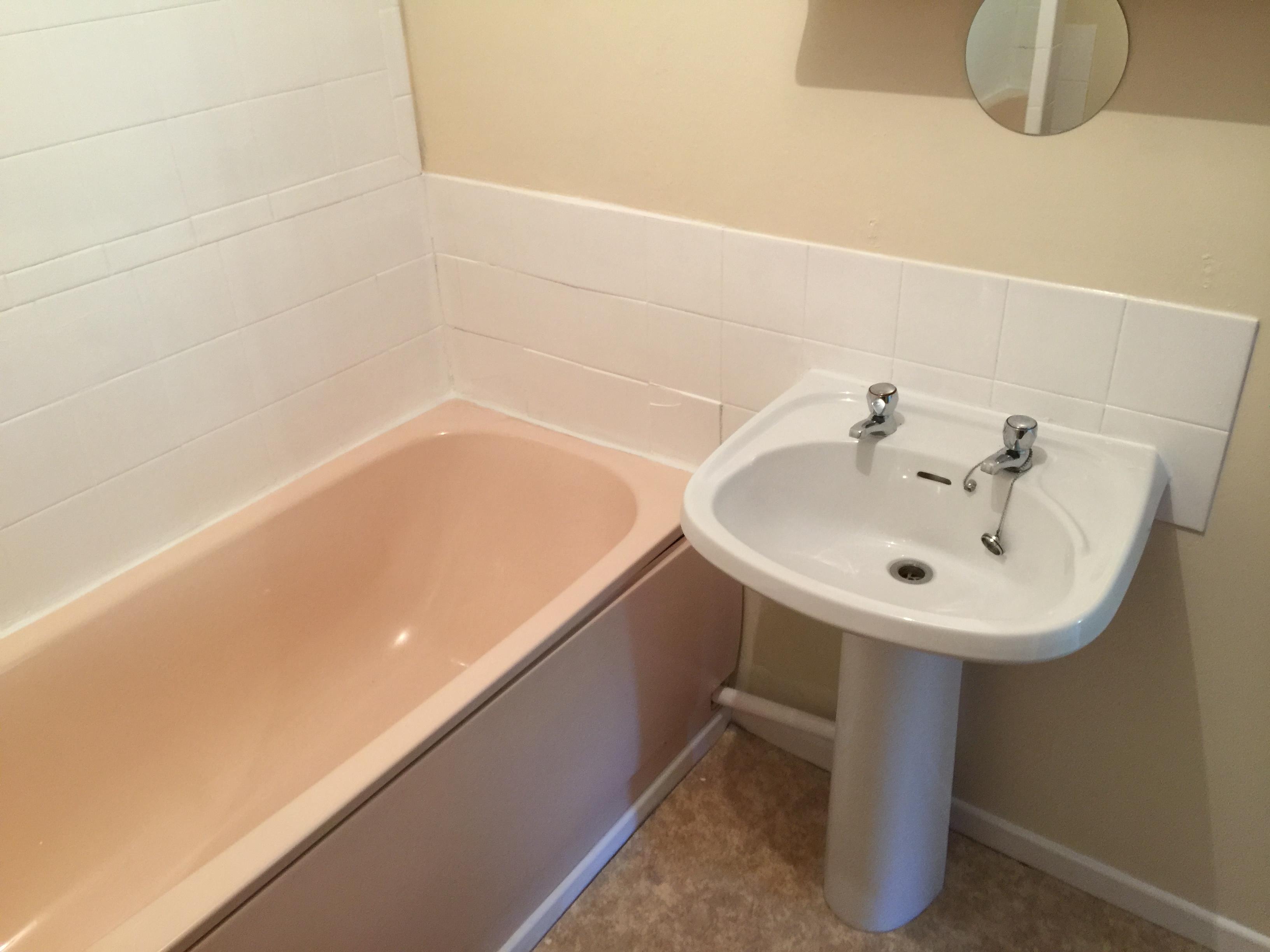 Bathroom pic a