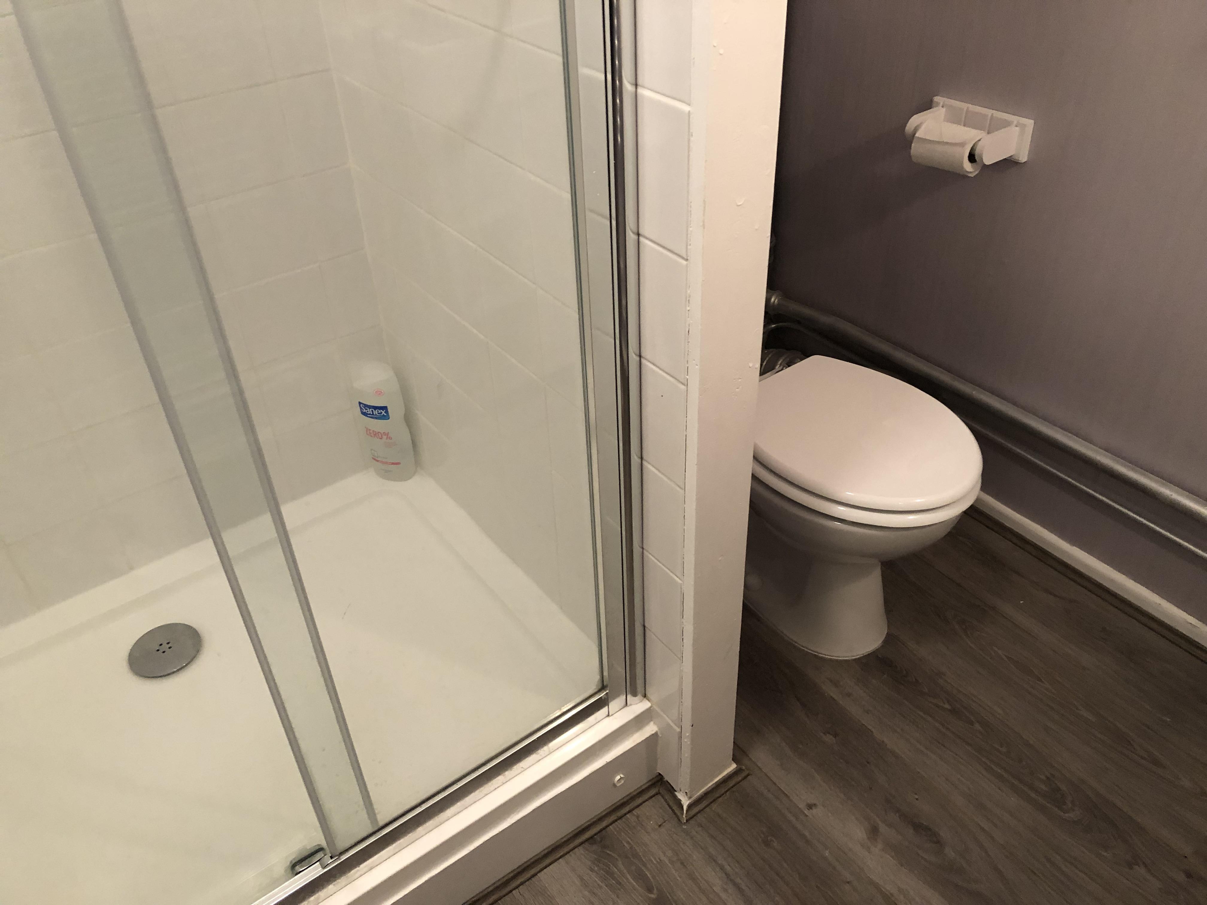 Bathroom pic B