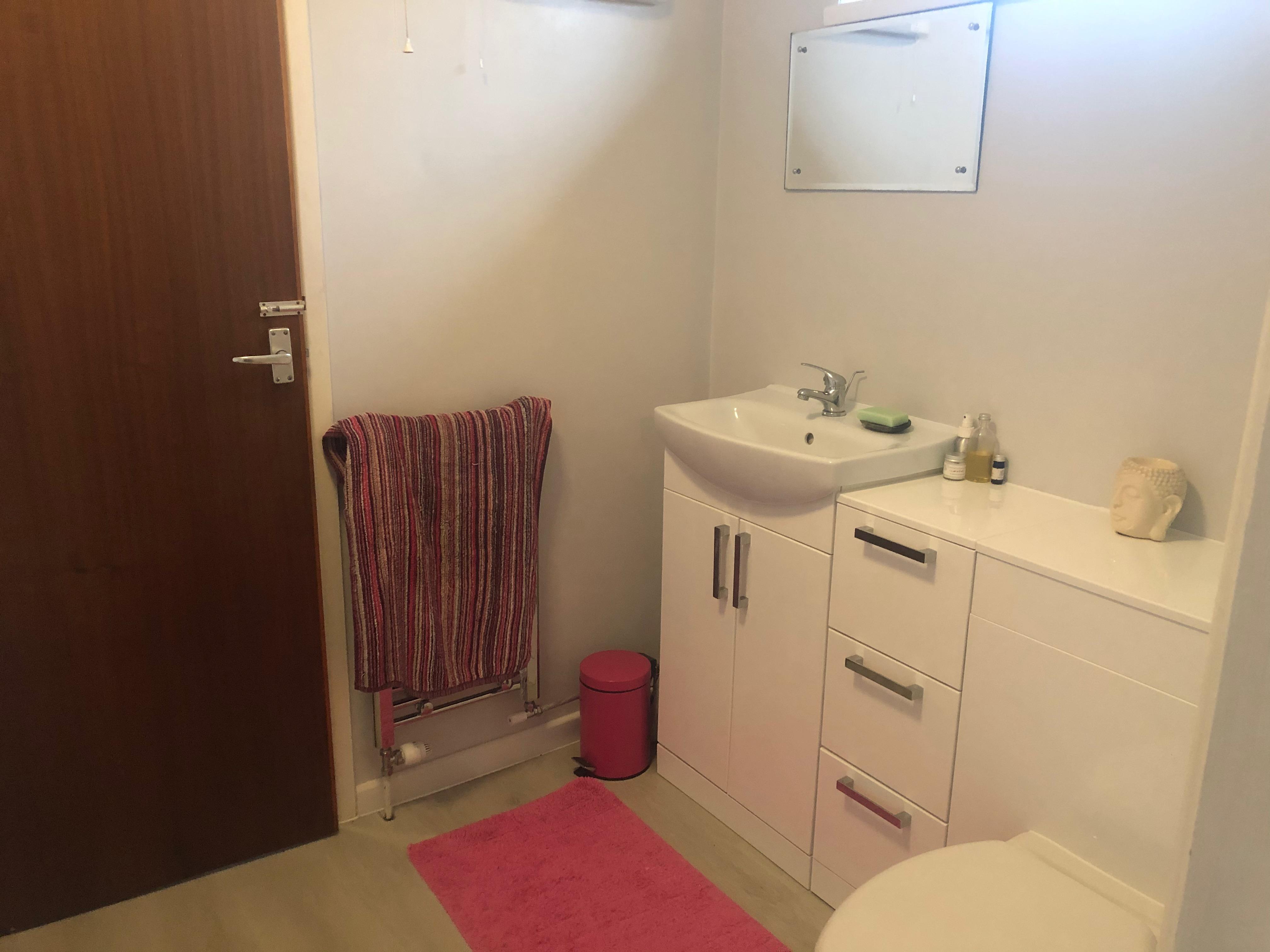 Bathroom Pic B ( Annexe)