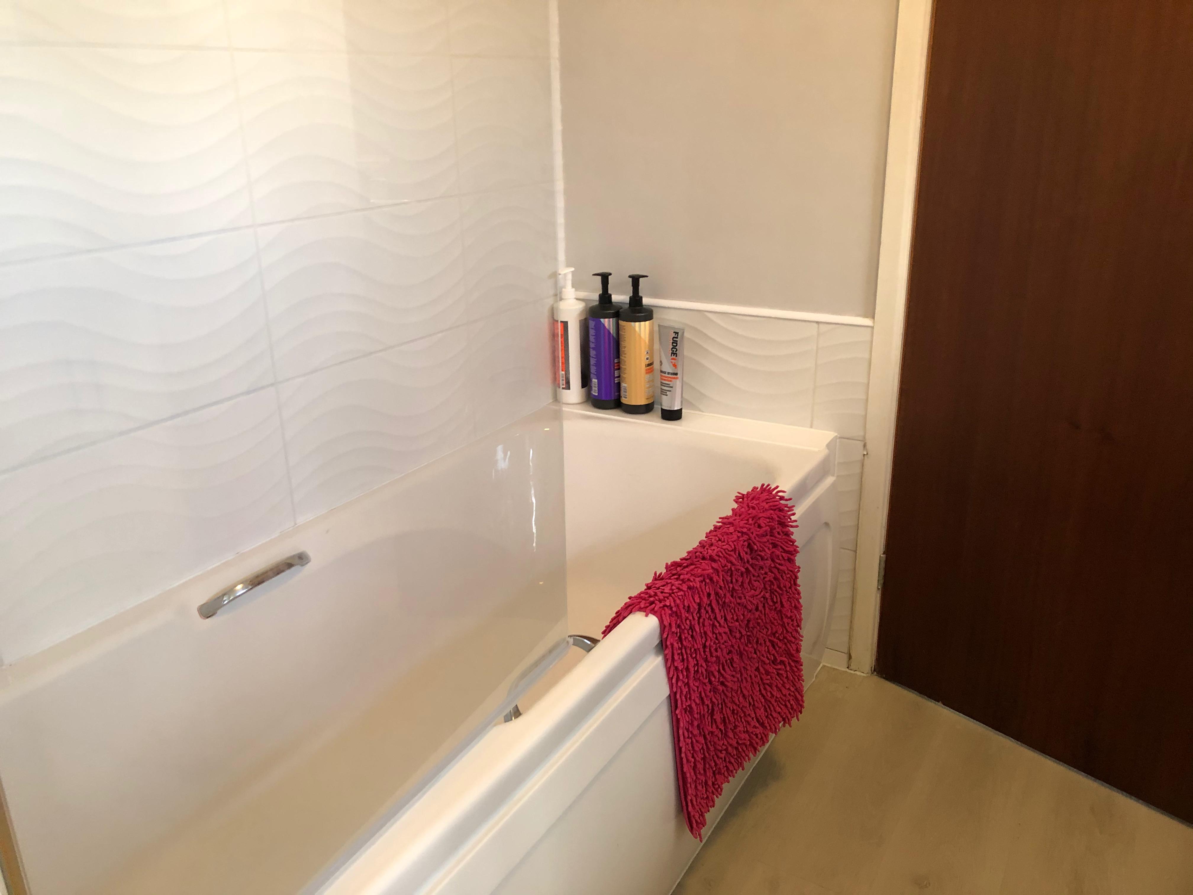 Annexe Bathroom pic b