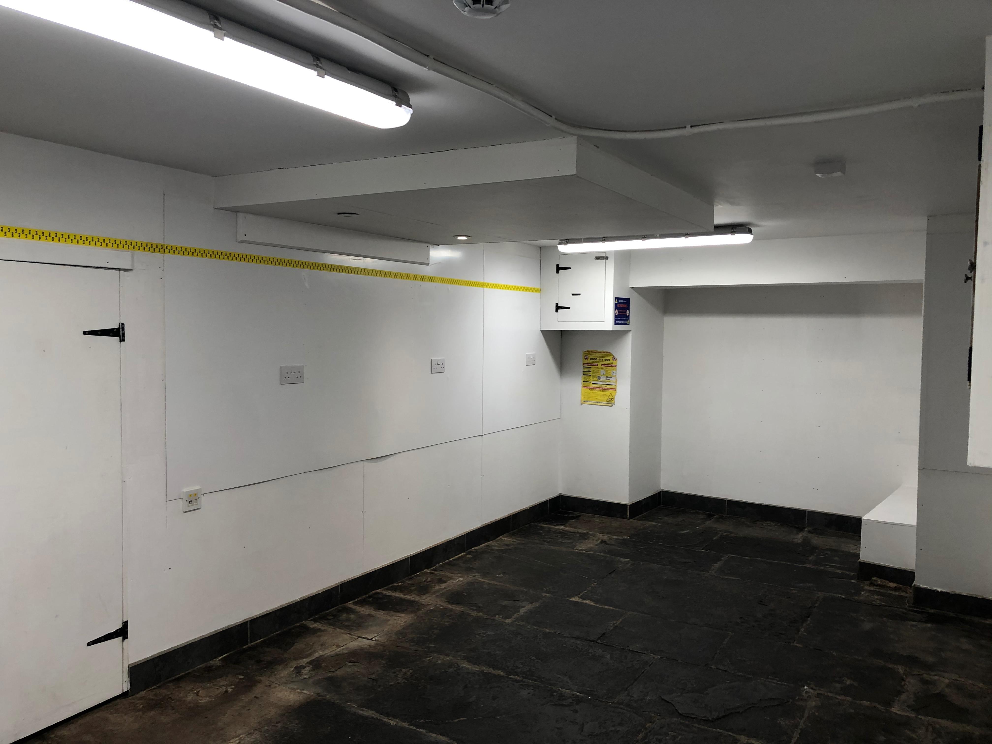Basement Room Pic C