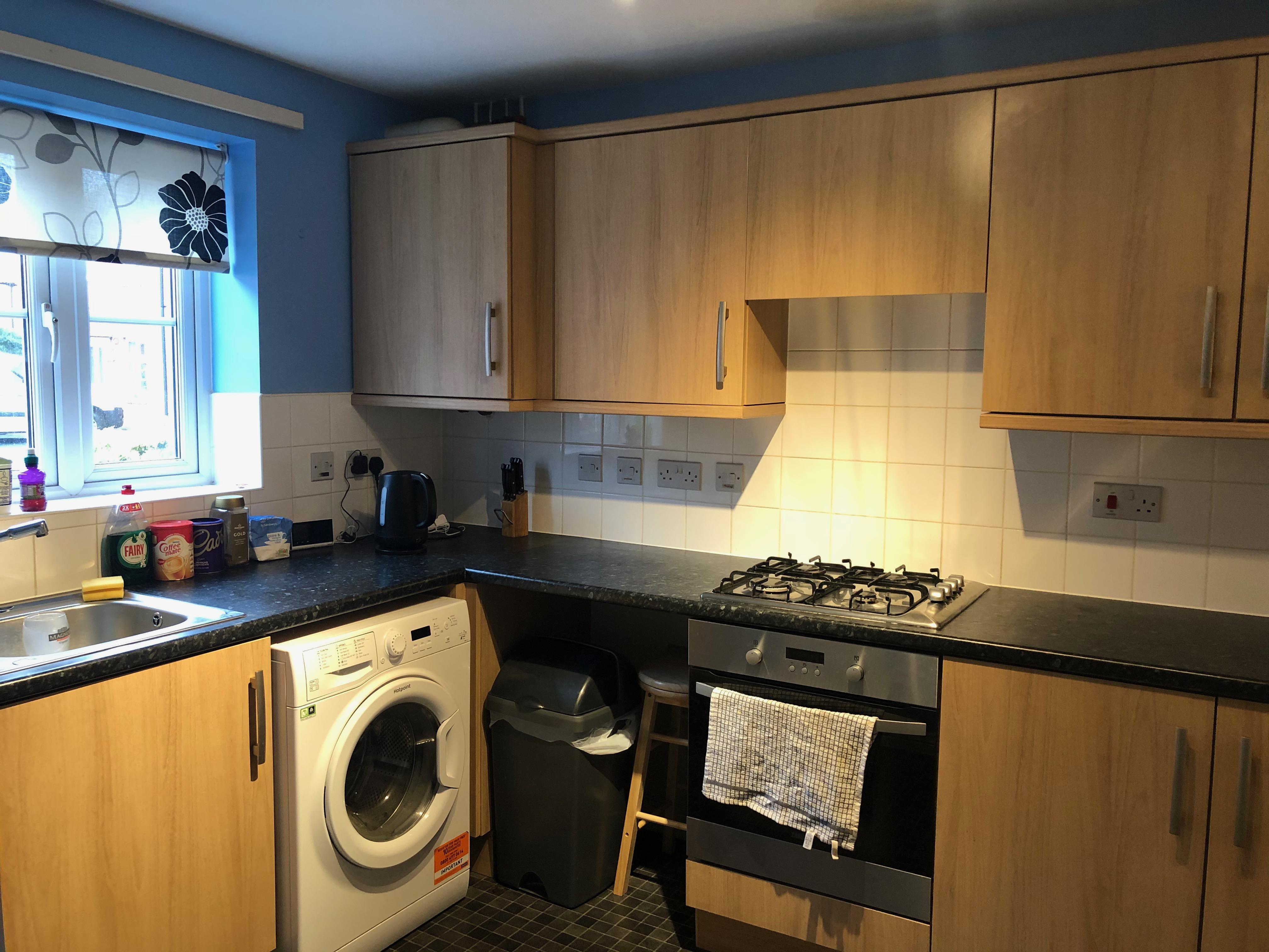 Kitchen Pic A