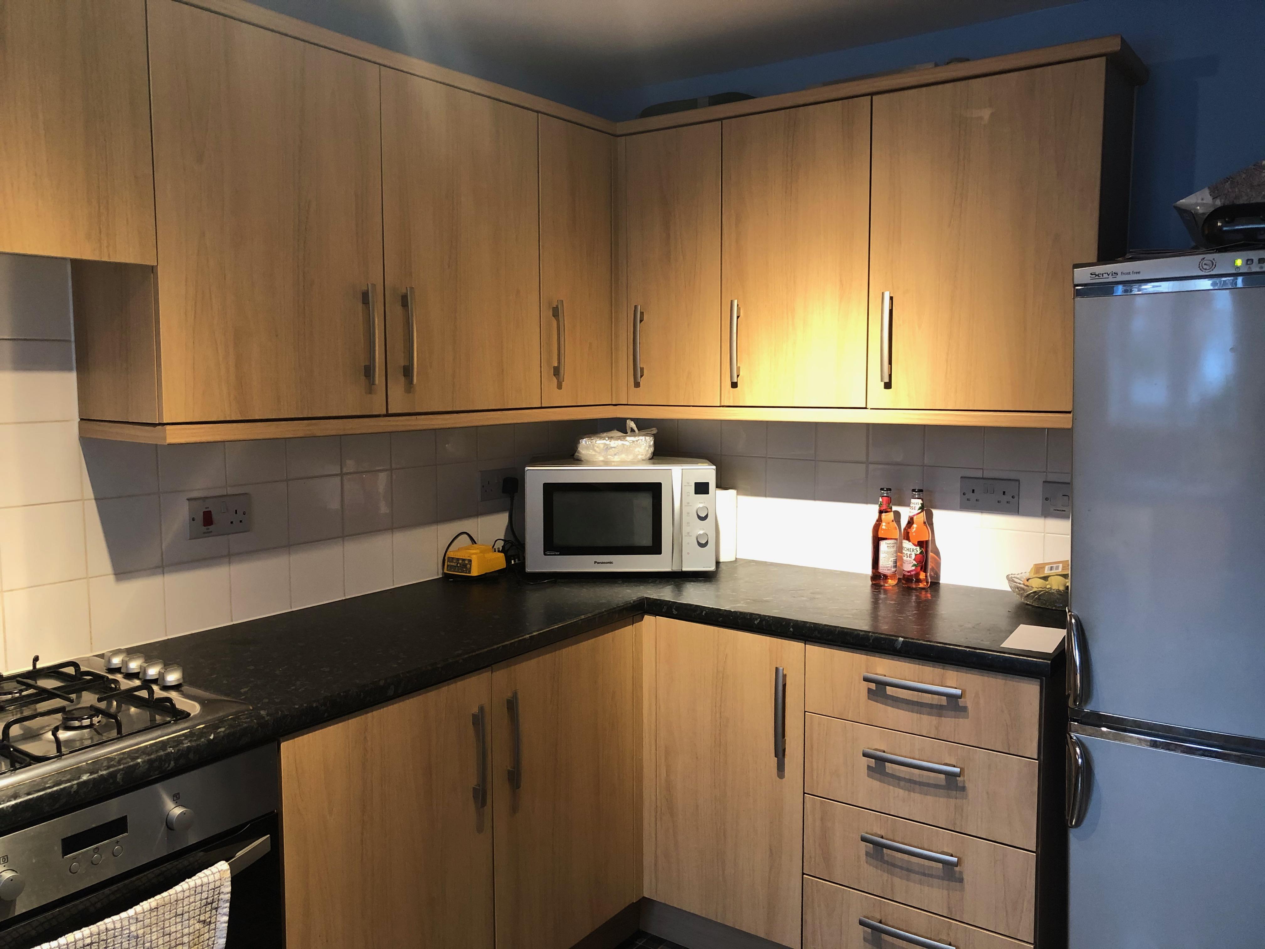 Kitchen Pic B