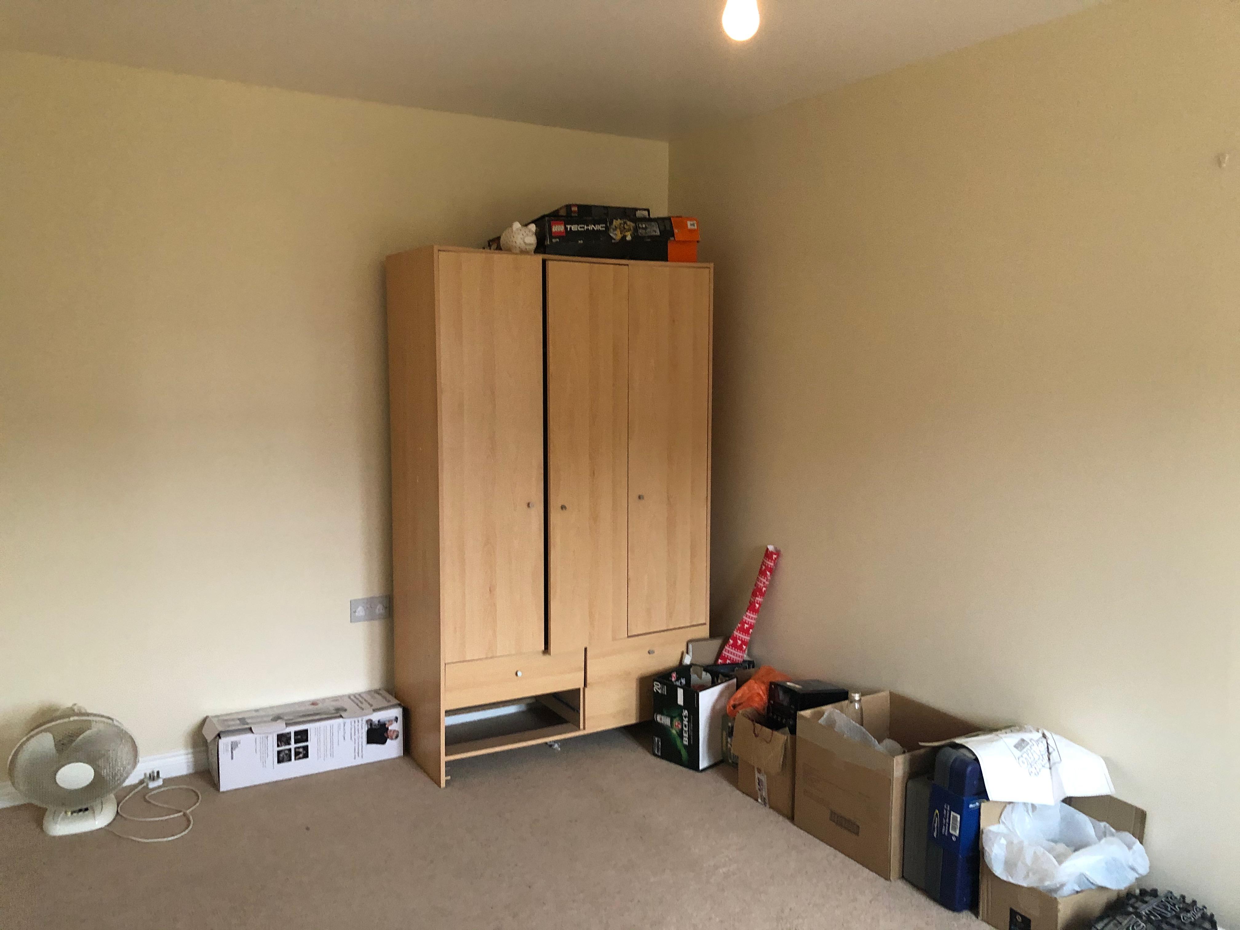 Bedroom 2 Pic A