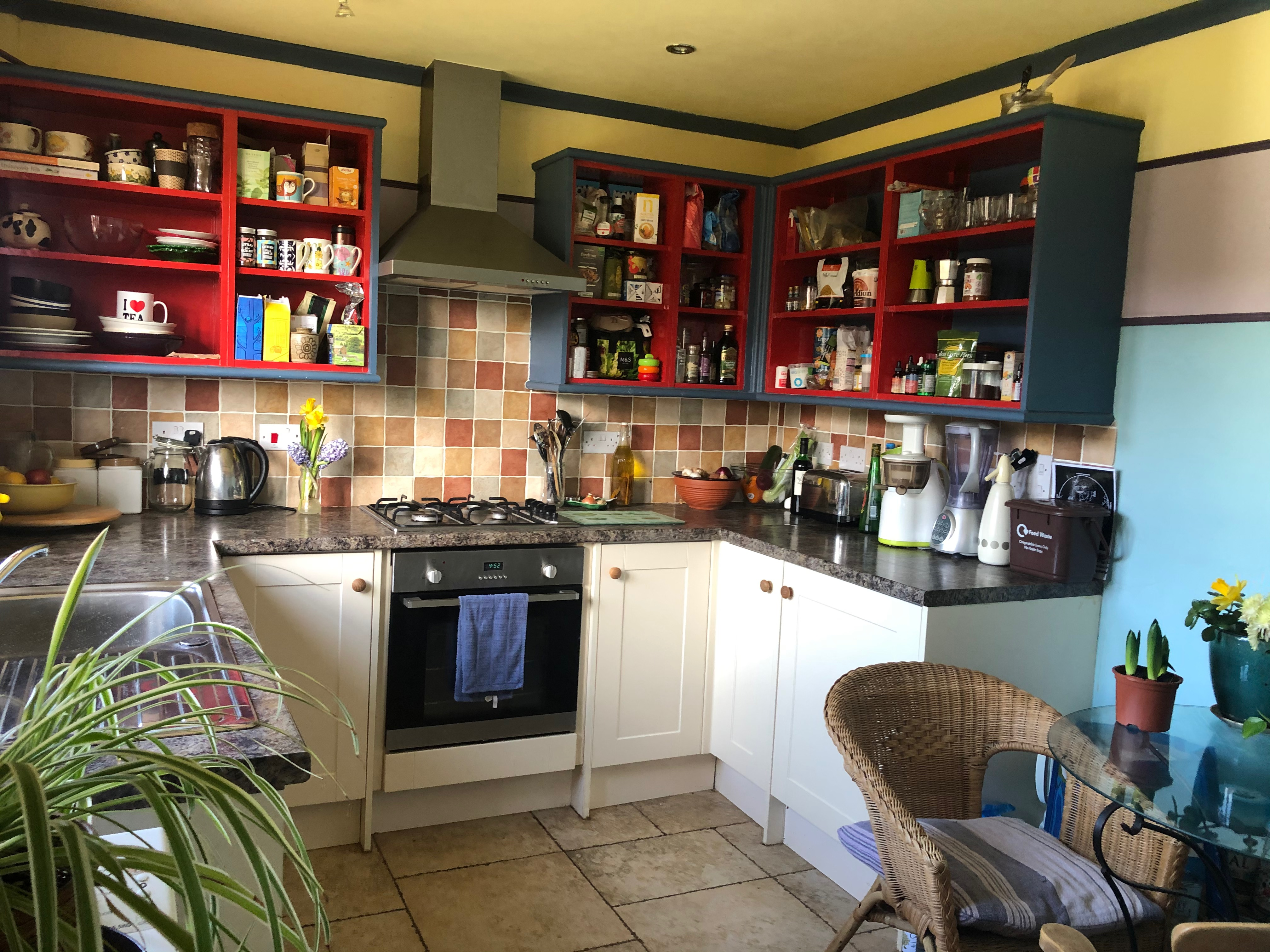 Kitchen / breakfast room pic A
