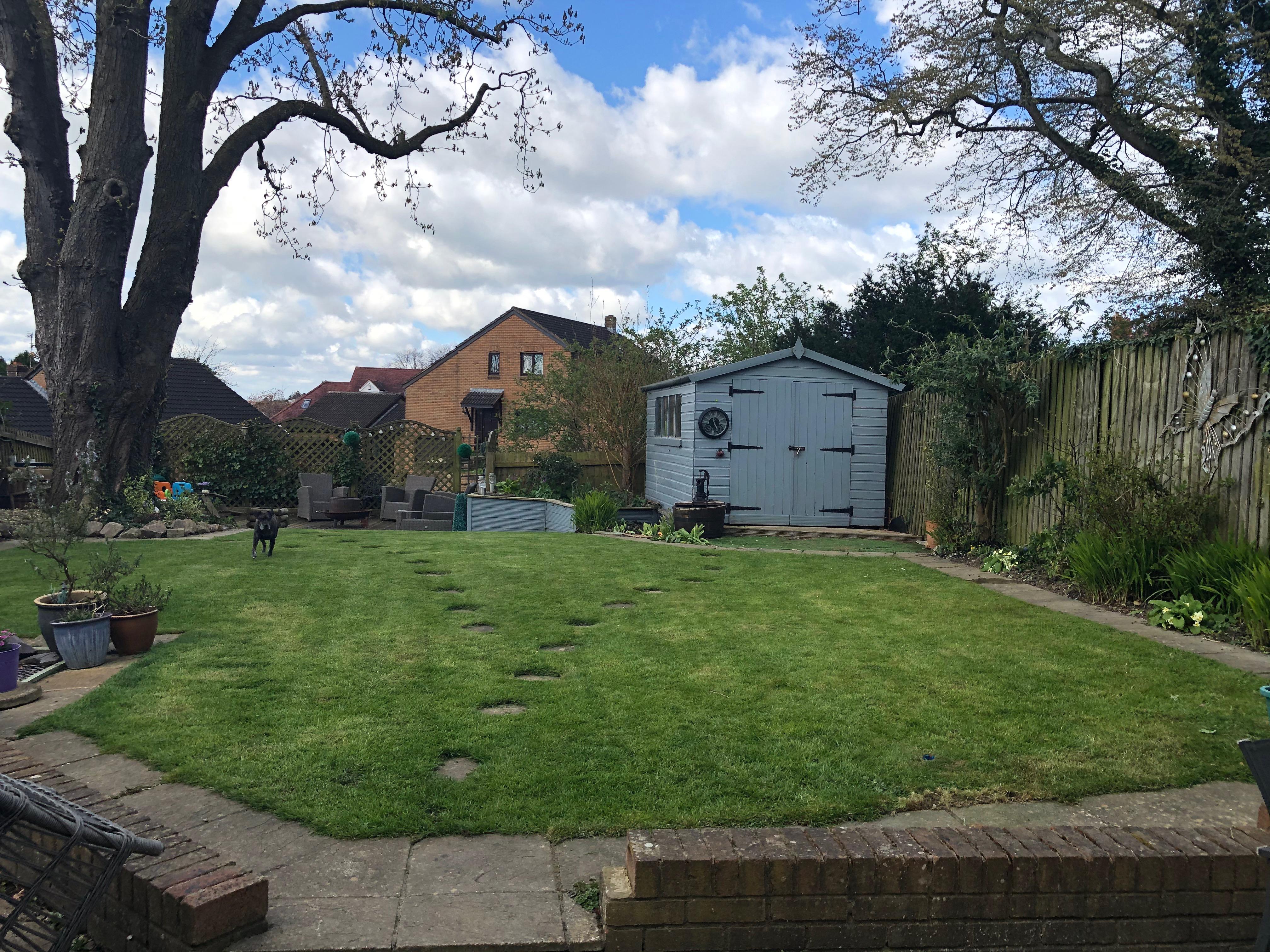 Garden Pic D
