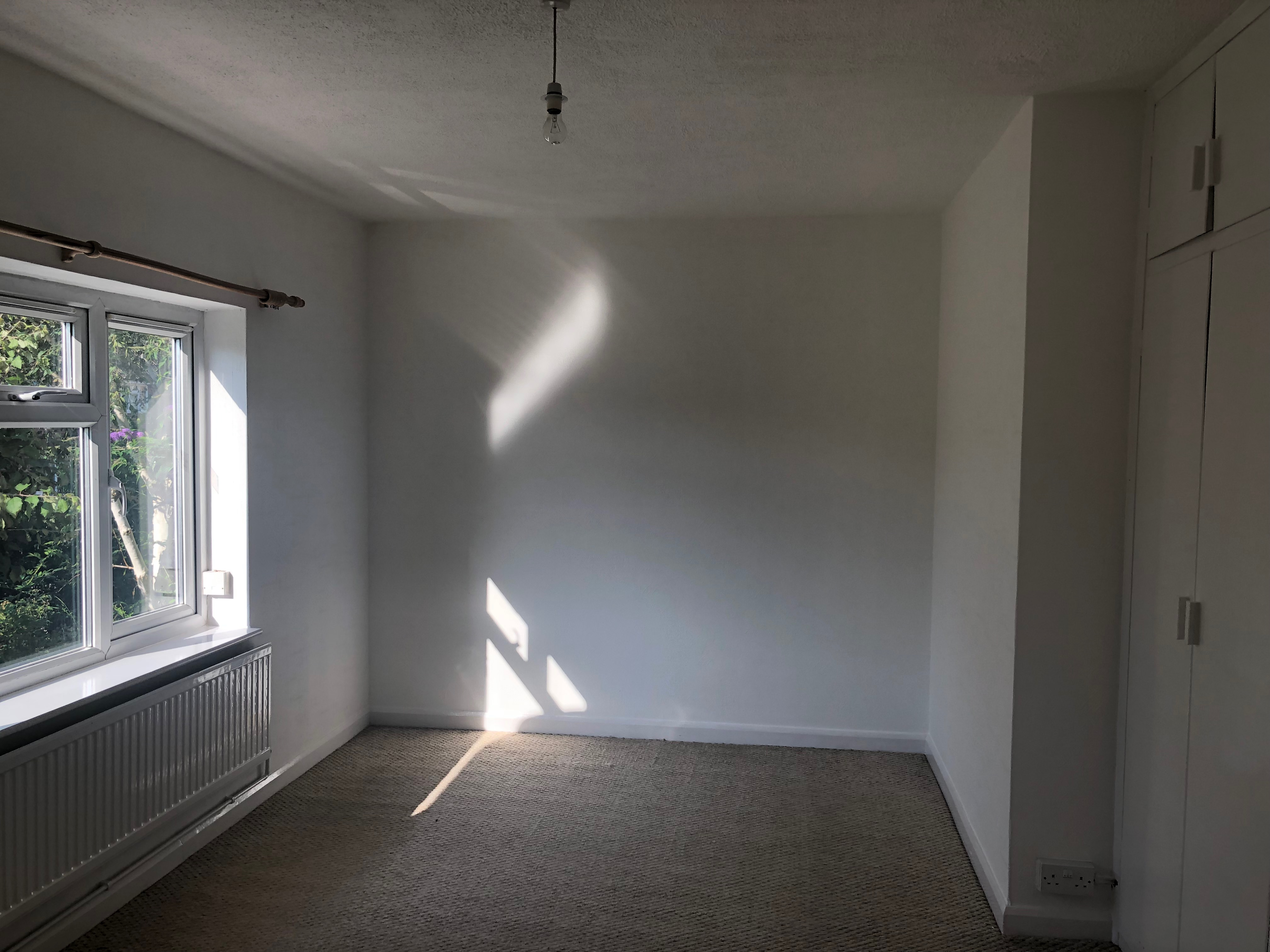 Bedroom a ( front)